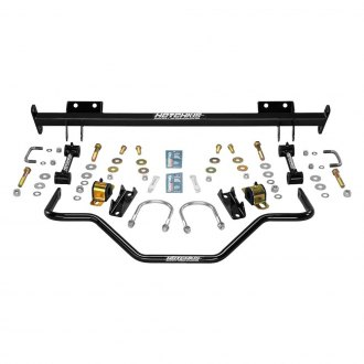 Hotchkis® - Sport Rear Sway Bar and Chassis Brace Kit