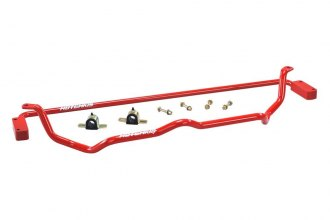 Hotchkis® 22414 - Competition Sway Bars Set