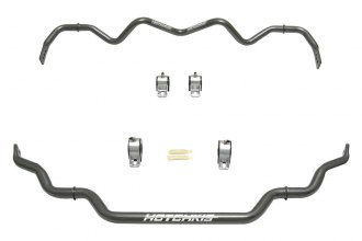 Hotchkis® 22441 - Sport Adjustable Sway Bar Set