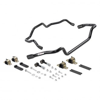 Hotchkis® - Sport Adjustable Sway Bar Set