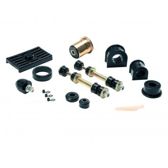 Hotchkis® - Heavy Duty Front and Rear Sway Bar End Link Kit