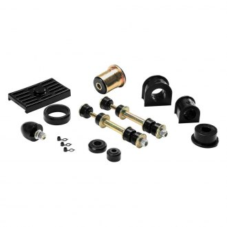 Hotchkis® - Heavy Duty Front and Rear Sway Bar End Links Rebuild Kit