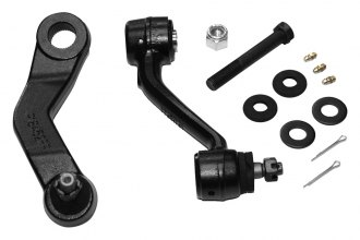 Hotchkis® - Quick Ratio Idler and Pitman Arm Kit