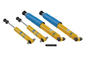 Hotchkis® - HPS 1000 Shocks