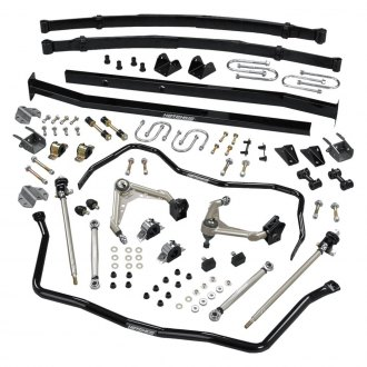 Hotchkis® - TVS Lowering Kit