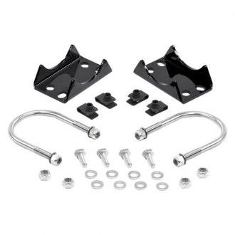 Hotchkis® - Rear Sway Bar Axle Mount Kit