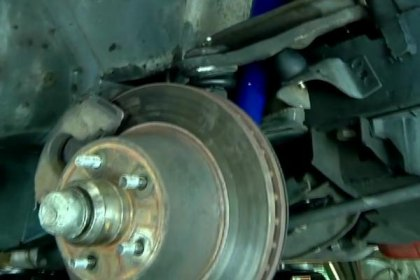 80110 - Hotchkis® TVS Front and Rear Handling Lowering Kit Installation Video