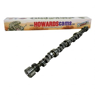 Howards Cams® - Rattler™ Hydraulic Roller Camshaft