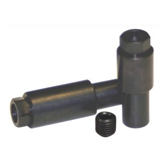 Howards Cams® - Stud Girdle Polylock Rocker Arm Nuts