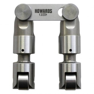 Howards Cams® - TrackMax™ Mechanical Roller Lifters