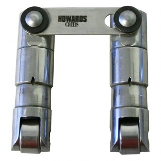 Howards Cams® - Retro-Fit ProMax High RPM™ Hydraulic Roller Lifters