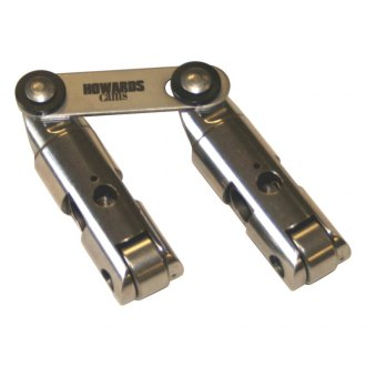 Howards Cams® - ProMax Direct Lube™ Mechanical Roller Lifters