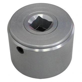 "Howards Cams® - 1/2"" Aluminum Crankshaft Socket"