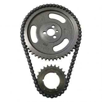 Howards Cams® - Double Roller Double Row Timing Chain Set