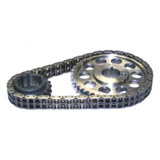 Howards Cams® - Double Roller Billet Steel™ 9-Keyway Double Roller Timing Chain Set