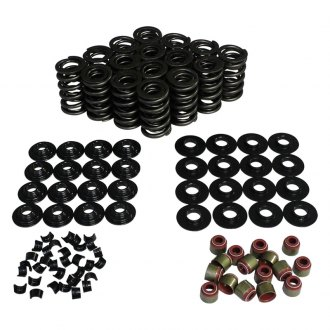Howards Cams® - Valve Spring and Retainer Kit