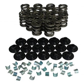 Howards Cams® - Performance™ Valve Spring and Retainer Kit
