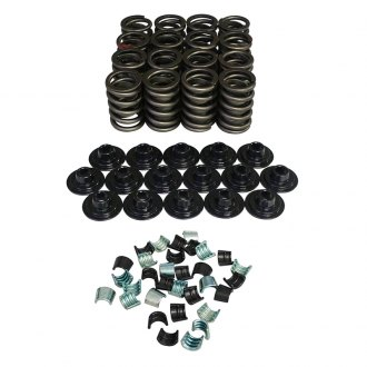 Howards Cams® - Stock Diameter Performance™ Valve Spring and Retainer Kit