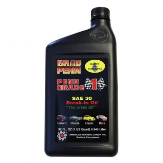 Howards Cams® - Penn-Grade 1™ 30W Break-In Engine Oil
