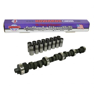 Howards Cams® - Mechanical Flat Tappet Camshaft