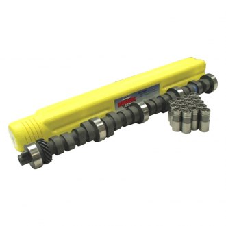 Howards Cams® - Street Force 4 Hydraulic Flat Tappet Camshaft