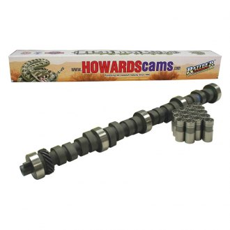Howards Cams® - Rattler Hydraulic Flat Tappet Camshaft