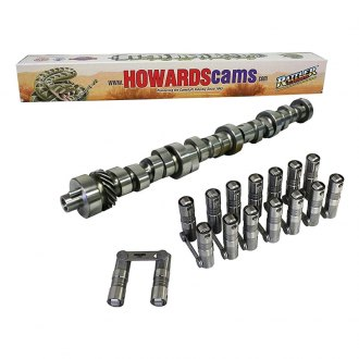Howards Cams® - Rattler Hydraulic Roller Camshaft