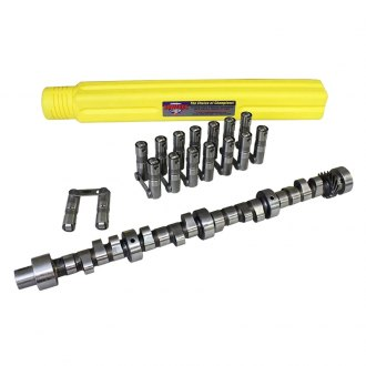 Howards Cams® - Hydraulic Roller Camshaft and Lifter Kit