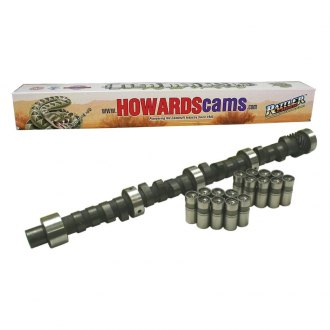 Howards Cams® - Big Mama Rattler Hydraulic Flat Tappet Camshaft