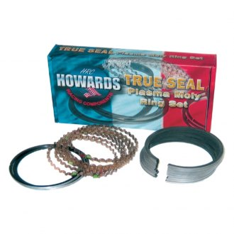 Howards Cams® - True Seal™ Plasma Moly Piston Ring Set