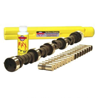Howards Cams® - Max Certified™ Hydraulic Flat Tappet Camshaft & Lifter Kit (Chevy Small Block Gen I)