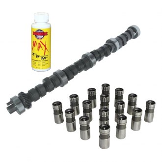 Howards Cams® - Max Certified™ Hydraulic Flat Tappet Camshaft & Lifter Kit