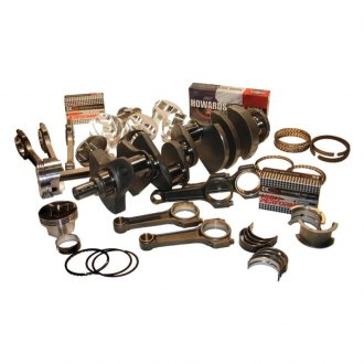 Howards Cams® - Maximum Effort™ Flat Top Engine Rotating Kit