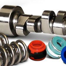 Howards Cams® - Performance Valve Springs