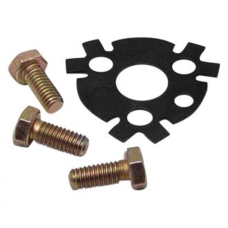 Howards Cams® - Camshaft Locking Plate and Bolt Kit