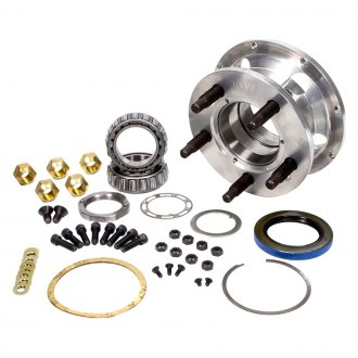 Howe Racing Enterprises® - Small Five Wheel Hub Kit