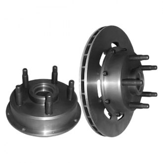 Howe Racing Enterprises® - Stock Style Wheel Hub