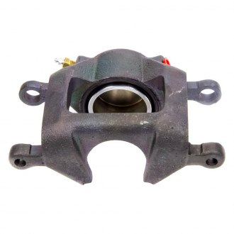 Howe Racing Enterprises® - D52 Single Piston Steel Caliper