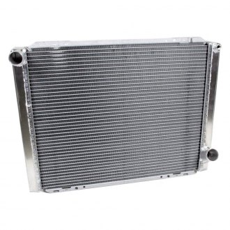 Howe Racing Enterprises® - Radiator without Filler