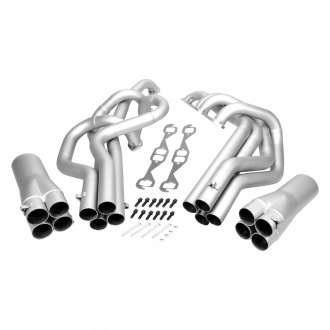 Howe Racing Enterprises® - 4 Into 1 Header