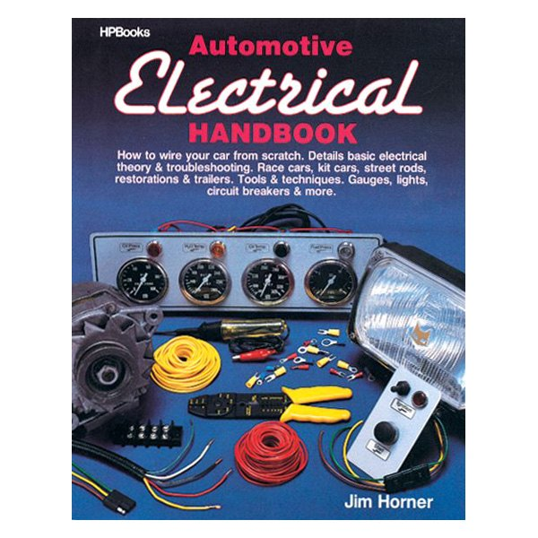HP Books® - Automotive Electrical Handbook