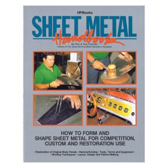 HP Books® - Sheet Metal Handbook