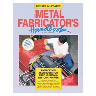 HP Books® - Metal Fabricator's Handbook