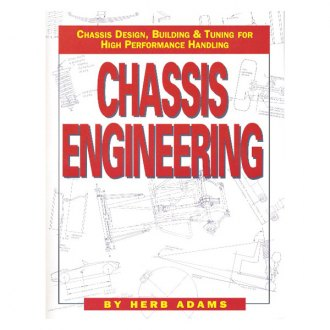 HP Books® - Chassis Engineering Manual