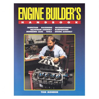 HP Books® - Engine Builder's Handbook