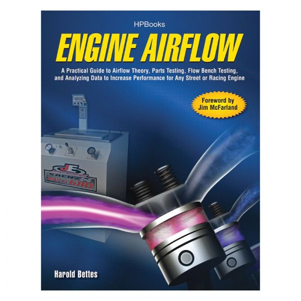 HP Books® - Engine Airflow Repair Manual