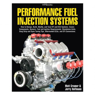 HP Books® - Performance Fuel Injection Systems Repair Manual