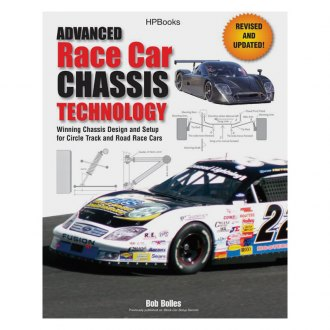 HP Books® - Advanced Race Car Chassis Technology
