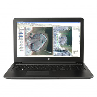 "HP® - ZBook 15 G3 15.6"" Intel Core i7-6700HQ Quad-Core 2.6GHz 8GB RAM 1TB HDD Mobile Workstation, Windows 7 Pro (Black)"