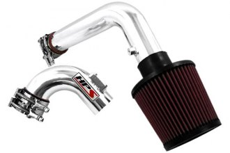 HPS Silicone Hoses® - Convertible Cold Air Intake
